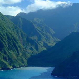 Molokai Coastline_0